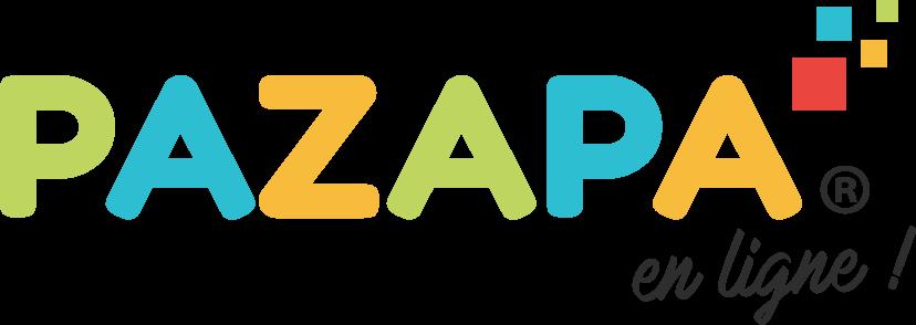 Logo pazapa en ligne