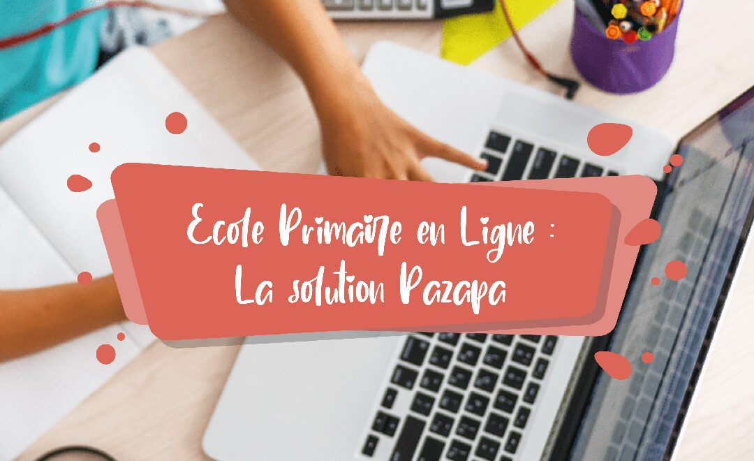 École en Ligne Primaire   La Solution Pazapa
