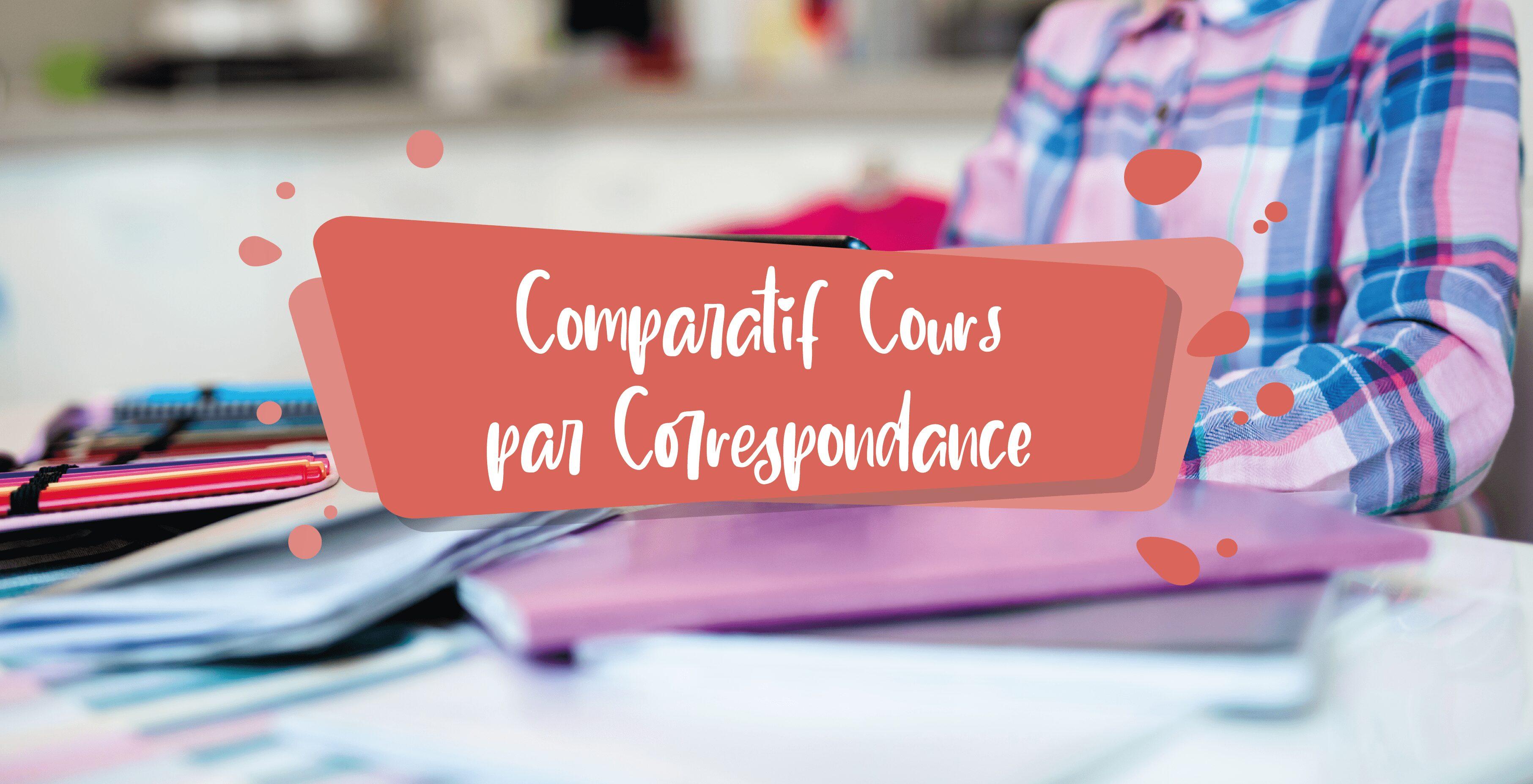 comparaison-enseignement-par-correspondance